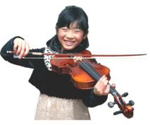 Violin & Fiddle Lessons